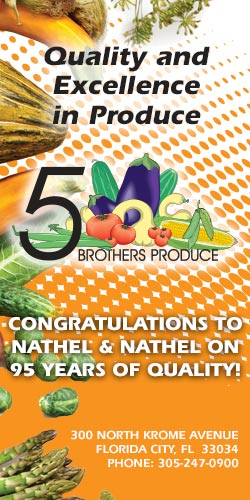 5 Brothers Produce