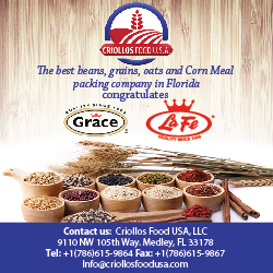 Criollos Food USA, LLC