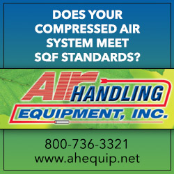 Air Handling Equipment, Inc.