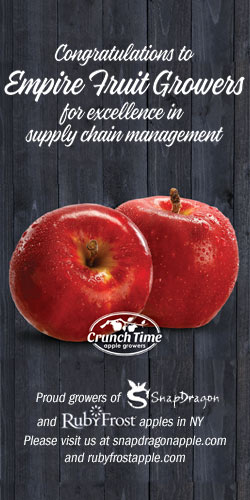 Crunch Time Apple Growers