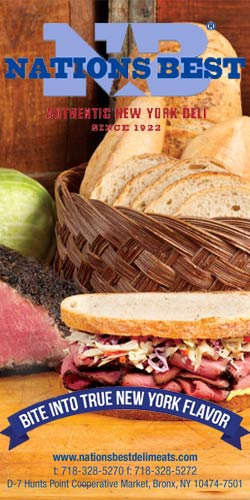 Nations Best Wholesale Deli