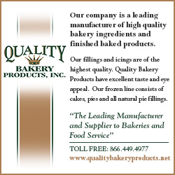 Quality Bakery Products Inc.