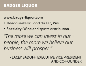 Badger Liquor