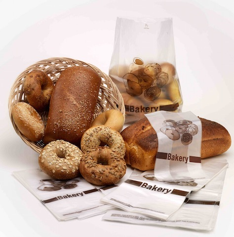 Inteplast Bakery Bags
