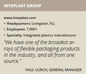 Inteplast Group info