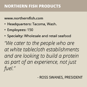 Northern Fish Products info