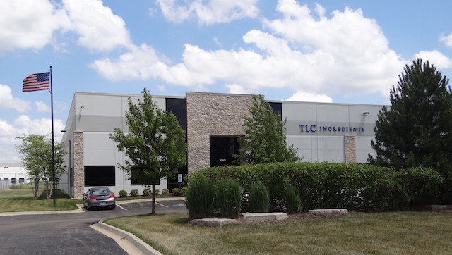 TLC Ingredients HQ