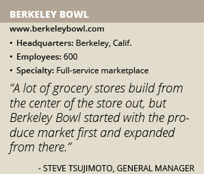 Berkeley Bowl info