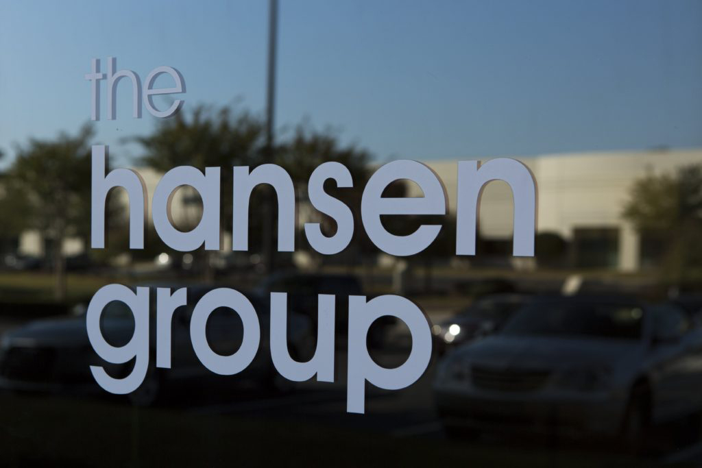 The Hansen Group name