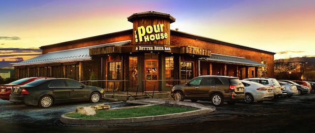 P.J.W. Restaurant Group Pour House