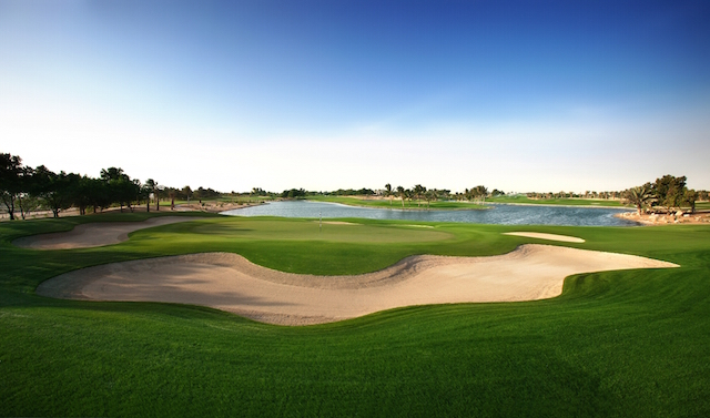 Troon Golf Abu Dhabi