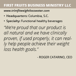 First Fruits Business Ministry