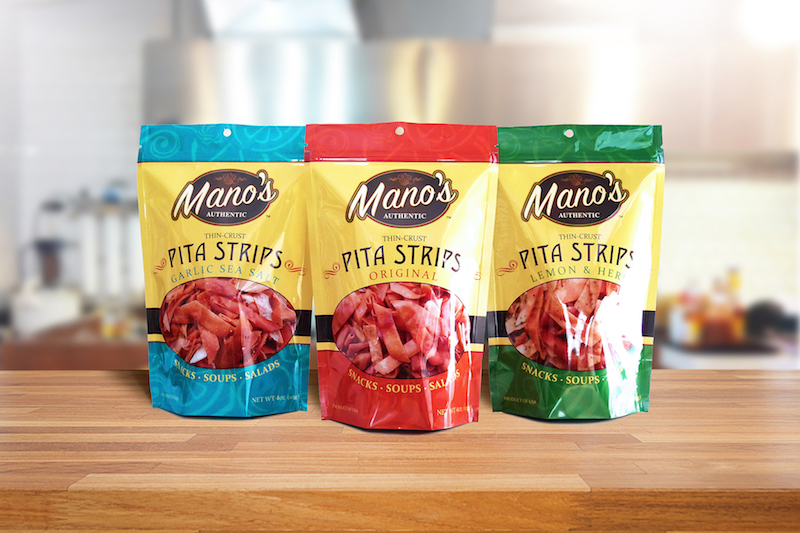 Manos products