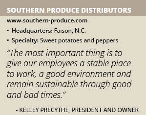 Southern Produce Distributors
