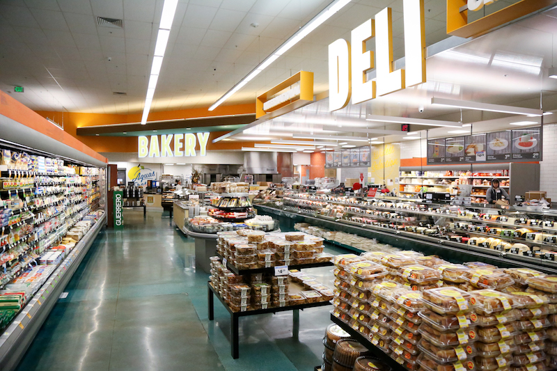 Super King Markets deli