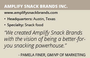 Amplify Snack Brands info