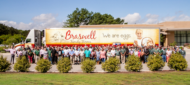 Braswell Family Farms panoramic