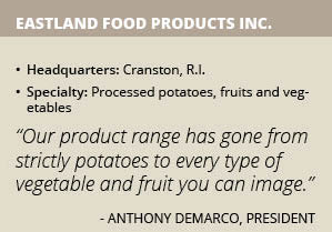 Eastland Food Products