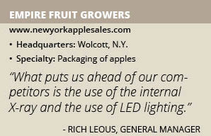 Empire Fruit Growers