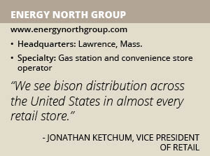 Energy North Group info