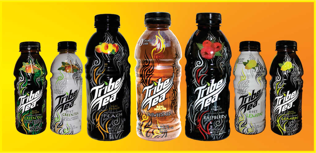 PUSH Beverages tribe box