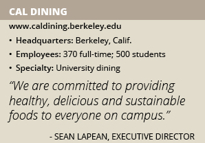 Cal Dining