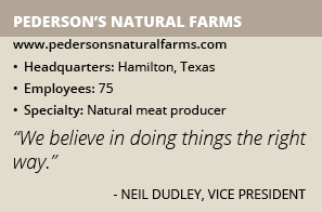 Pedersons Natural Farms