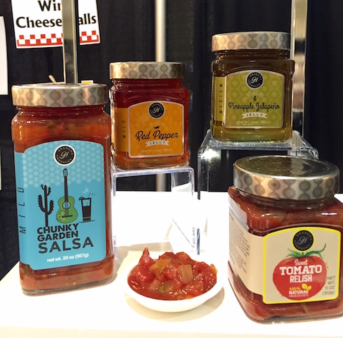 Grandma Hoerners Foods Sauces and Salsas