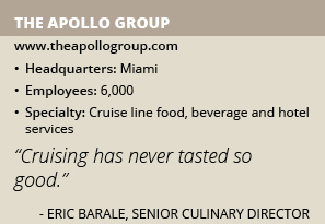 The Apollo Group info