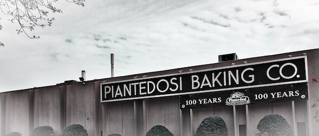 The Piantedosi Baking Co building