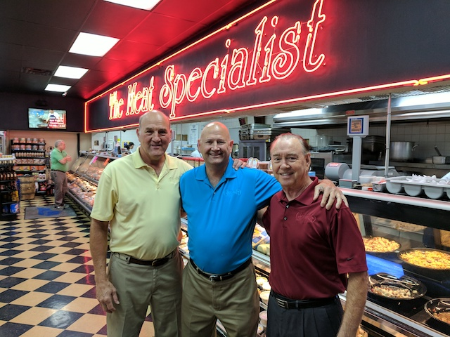 Critchfield Meats leadership