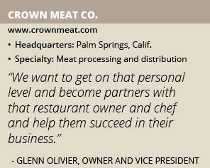 Crown Meat Co