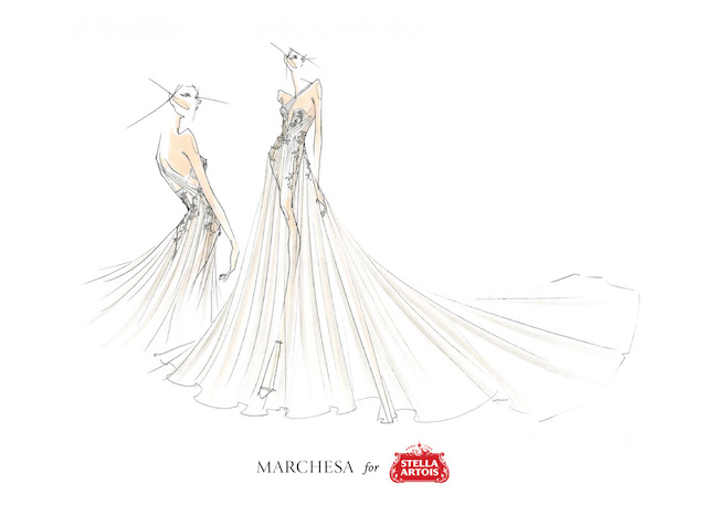 Marchesa dress 2