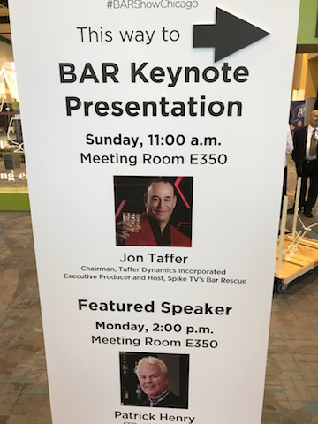 BAR 17 Jon Taffer Keynote 2