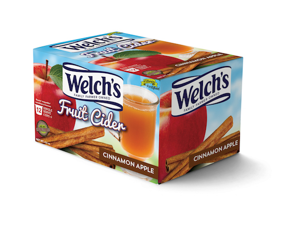 Welchs CinnamonApple 12ct copy