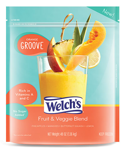 Welchs Orange Groove 48oz