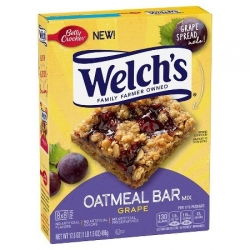 Foodie Friday: Welch's